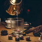 Tee - tut gut und schmeckt
